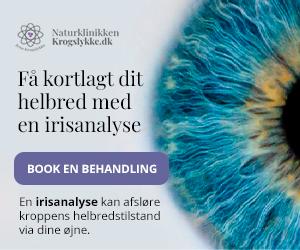irisanalyse