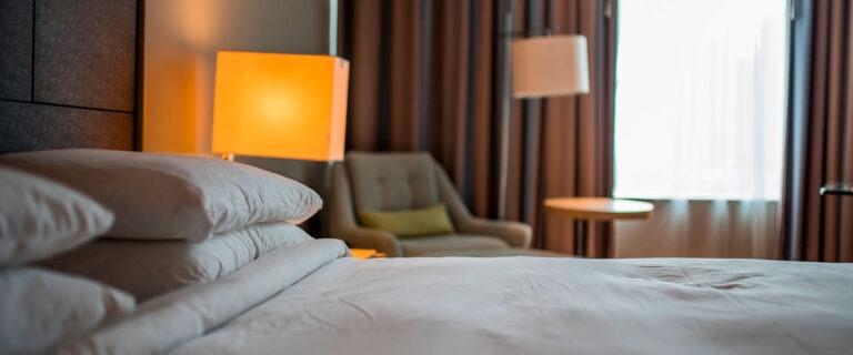 hoteller i vejle